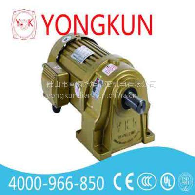 深圳齿轮减速机NCV22-750-S-10,齿轮减速机厂家供应各款立式