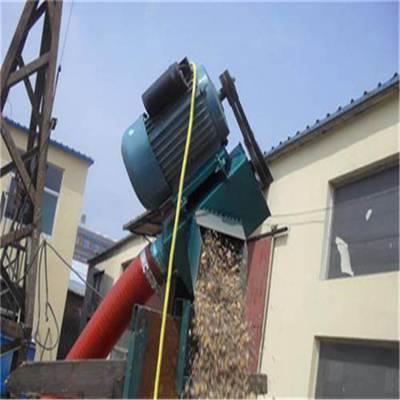 根据客户需求订购不锈钢材质吸粮机 外观精美 实用性强
