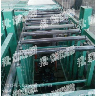 四川嘉禾氯氧镁防火板设备产品用途广泛符合市场要求