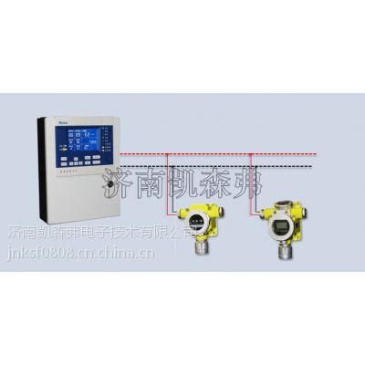 曲靖昭通漏氯报警器水处理配套设备氯气报警器
