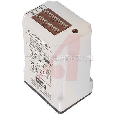 供应美国ARTISAN延时继电器(2600SA-8)
