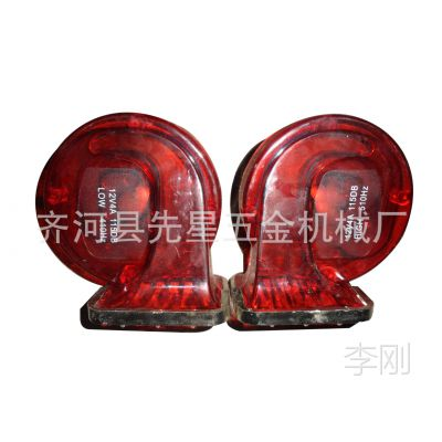 12V4A高档透明防水喇叭