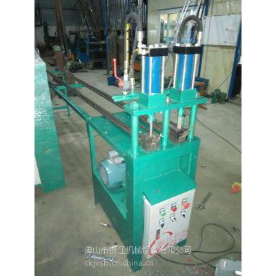 供应小型管材冲压机特价 不锈钢冲压机 不锈钢管材冲压机批发特价