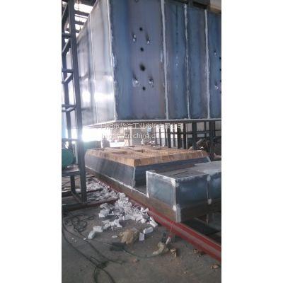 丹阳华信工业电炉制造各种系列铝合金热处理设备