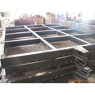 厂家供应 优质滤网 污水处理设备 闸门 闸槽 欢迎订购
