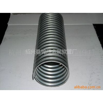 供应不锈钢穿线软管 热镀锌穿线软管