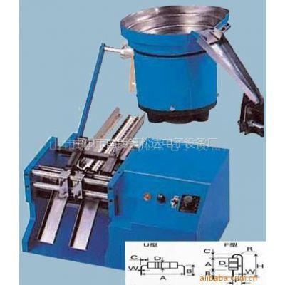 供应诚招电阻成型机代理/电子元件成型剪脚机代理