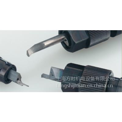 供应号恩 HORN 小径加工刀具0.2mm精镗