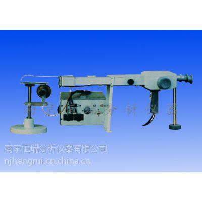 供应HR-K1型携台两用金属材料看谱仪