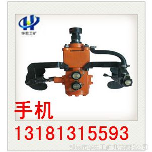 zys-50/400s 液压手持式钻机图片及使用说明图片