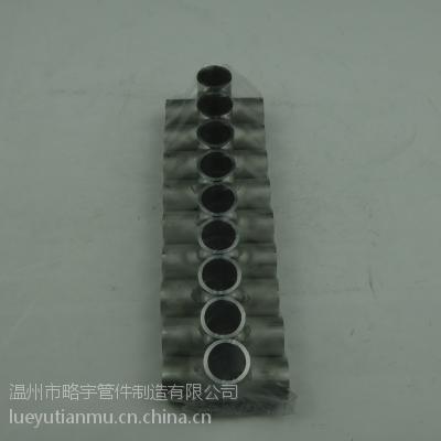 琼山,三通厂家 |建筑 略宇 不锈钢 管道焊接三通 DN25