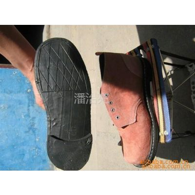 供应轮胎底带钢头劳保鞋