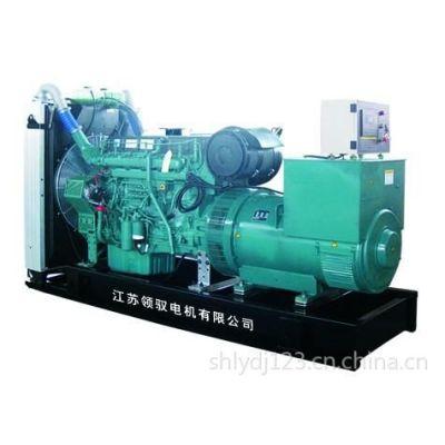 供应领驭—沃尔沃(VOLVO)系列柴油发电机组