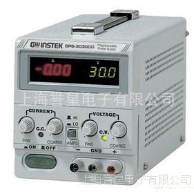 固纬 稳压电源 GPS-3030DD 直流稳压电源 工业电源供应器 上海