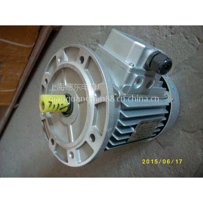 上海德东电机 厂家直销 YS6322 0.25KW B3 小功率电动机