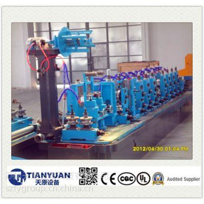 供应苏州天原高频焊管机制造商