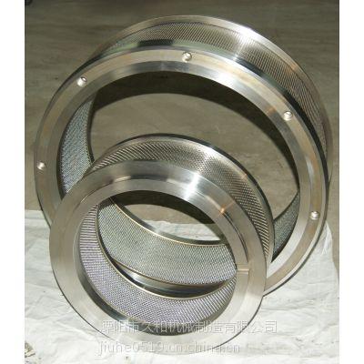 厂家直销颗粒机模具,环模、平模、压辊及模具配件
