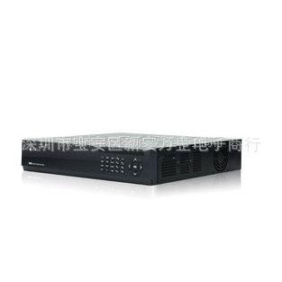 供应泛海三江T7016硬盘录像机:2U大机箱,D1/CIF画质可选