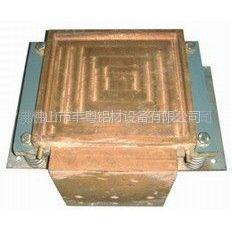 供应弹簧水冷式导电铜座