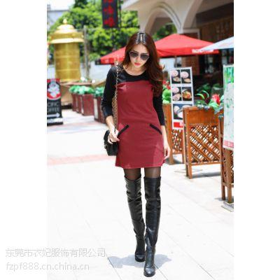 5-20元各类男女服装厂家批发 韩版女式低价连衣裙服装批发