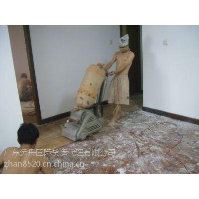 广州rg出口越南本公司专业操作各类普货食品敏感货海运出口安全通关