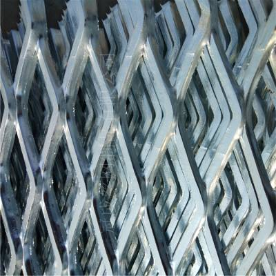 钢板网规格型号_钢板网片生产厂家报价【冠成】