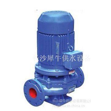 供应河北河南锅炉管道加压泵