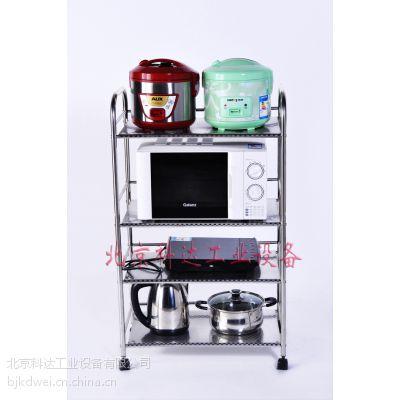 科达置物架小推车/空间大师/火锅蔬菜架/厨房收纳架/货架/卫浴置物架