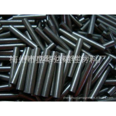 供应D4*20 N35 钕铁硼圆柱毛坯