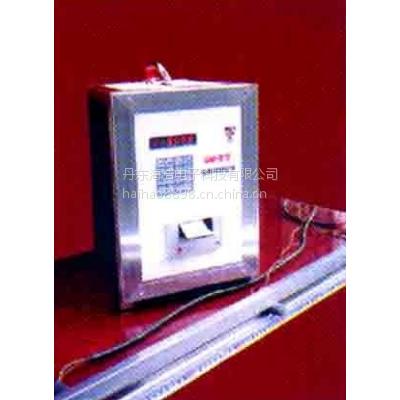 炭-石墨制品电阻率自动测定仪GM-III