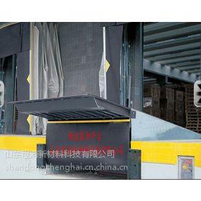 青岛欧美佳sjpt自动升降台,装卸货间,门封,升降平台与仓储物流