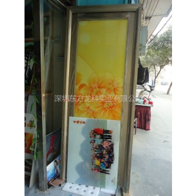 供应什么是玻璃门印花机,玻璃门印花机多少钱