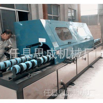 热销:镀锌管外圆抛光机 螺纹钢圆管抛光机无缝钢管抛光机磨管机