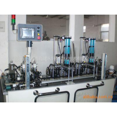 供应非标机械设备制造,承包各种自动化电气工程,自动化机械设备