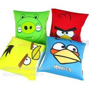 定制靠枕、靠垫、抱枕、U型枕,北京专业工厂