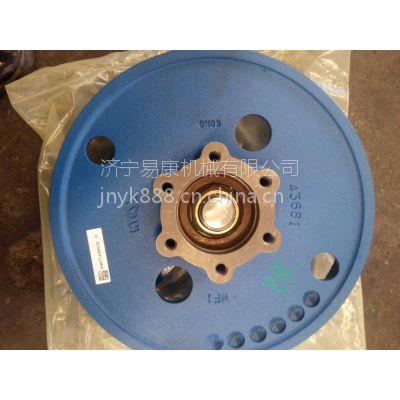 康明斯QSM11风扇轮毂4023038X,挖机专用