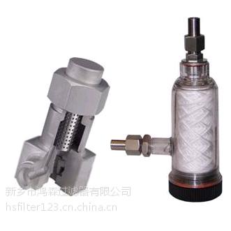 CR330 -donaldson唐纳森液压油站滤芯