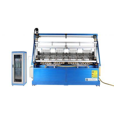 火龙牌鸟笼网片排焊机 自动鸡笼网排焊机 XY轴自动网片焊接机