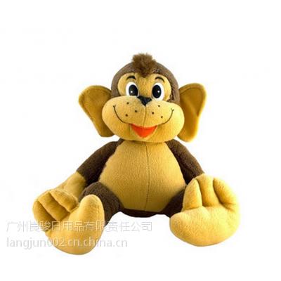 广州毛绒玩具定制,卡通抱枕来图定制,毛绒公仔吉祥物订做