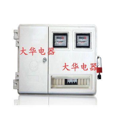 供应优质电表箱,透明电表箱