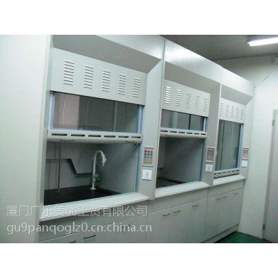 广美实验室家具,厦门优质全钢通风柜企业 滁州全钢通风柜