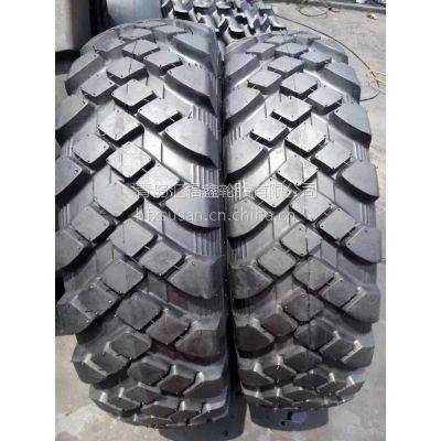 现货供应东风DONGFENG 越野汽车轮胎12R20