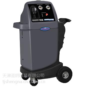 供应大型汽车空调回收加注机 针对多种空调制冷剂