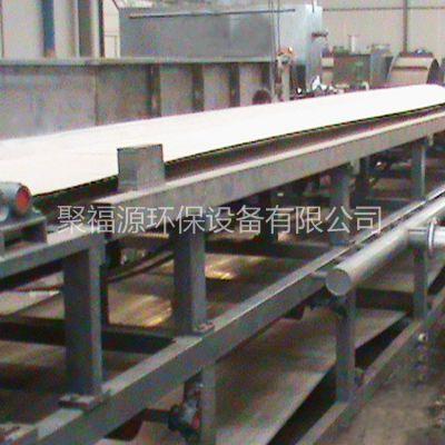 厂家直供优质带式真空压滤机 山东带式压滤机专业制造商 品质保障