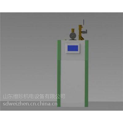 贵州定压补水设备、维珍水处理(图)、锅炉定压补水设备
