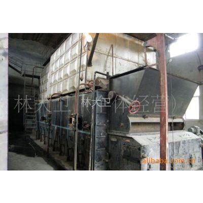 供应处理二手锅炉15吨组装燃煤蒸汽锅炉9成新