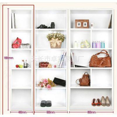 供应天长市卓实家具厂绿色环保板式家具厂家领导者 品牌时尚 自由组合书柜|书架|饰物柜