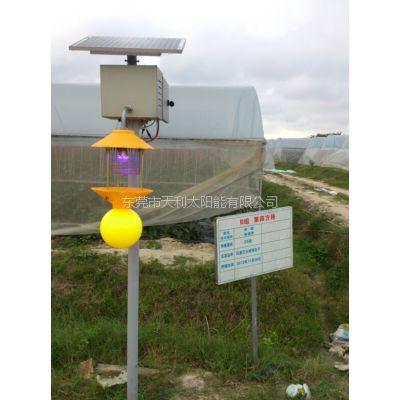 供应太阳能灭虫灯设备