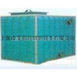 供应玻璃钢水箱(工业型)
