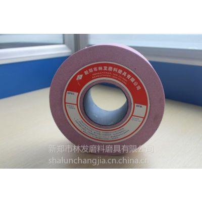 供应超薄陶瓷铬刚玉砂轮/铬刚玉筒形砂轮